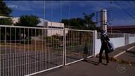 Funcionários do Detran-PE continuam com as atividades paradas