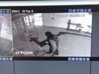 Bandidos explodem cofre da agência do Banco do Brasil de Cristino Castro