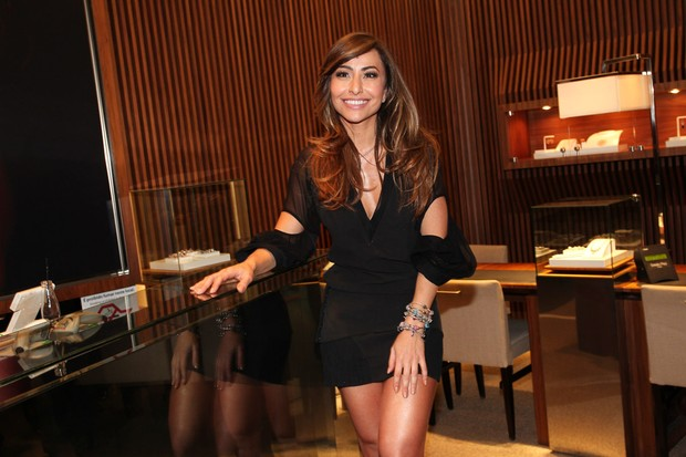 Sabrina Sato (Foto: Manuela Scarpa / Foto Rio News)