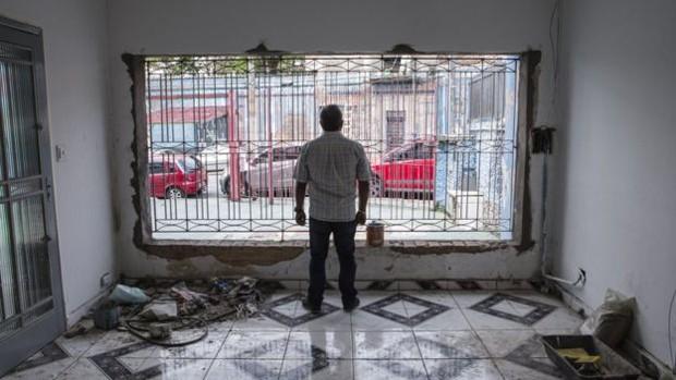 Masih chegou ao Brasil sem saber que língua se falava aqui no país  (Foto: Gui Christ/BBC)