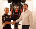Lotus anuncia Kovalainen para lugar de Kimi nas etapas dos EUA e Brasil