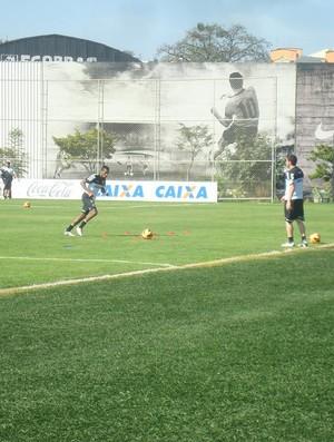Edenilson Corinthians (Foto: Rodrigo Faber)