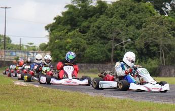 Kart, Paraense,  (Foto: Reprodução)