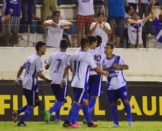 Taubaté x Portuguesa Campeonato Paulista Série A2 (Foto: Bruno Castilho/E.C Taubaté)