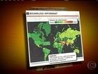 Colômbia foi o segundo país latino-americano mais vigiado, diz jornal