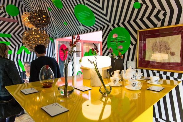 London Design Festival: feiras (Foto: Ruth Ward/Divulgação)