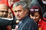 Mourinho pretende levar jogadores do Real para o United, diz jornal (Getty Images)