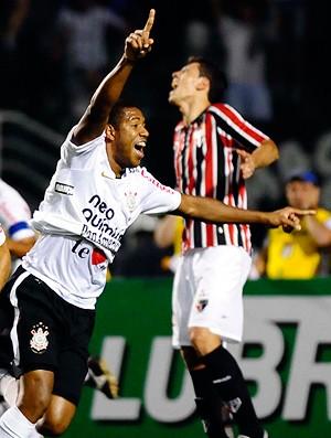 jucilei corinthians gol são paulo (Foto: Marcos Ribolli / Globoesporte.com)