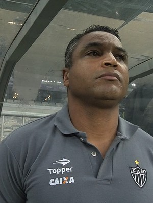 Roger Machado; Atlético-MG