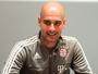 """Guardiola ironiza repórter: """"Já somos campeões da Bundesliga? Não sabia"""""""