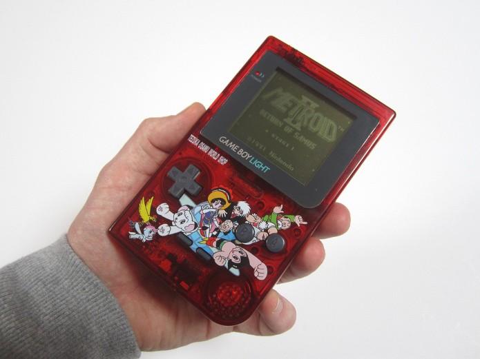 Sucesso com o público feminino, impulsionou criação de versões coloridas do Game Boy (Foto: Reprodução / Nintenodlife)