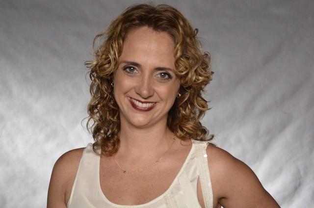 Letícia Isnard (Foto: Raphael Dias/ TV Globo)