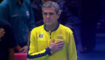 Zé Roberto é o único técnico a conquistar ouro  olímpico com seleções masculina e feminina