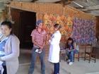 Comunidade Quilombola recebe vacinação contra a febre amarela