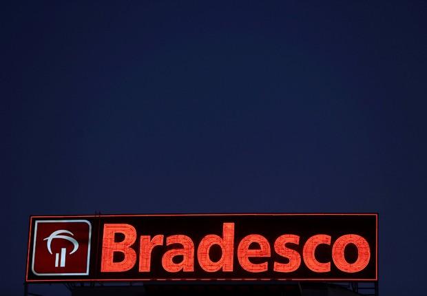 Centro financeiro do Bradesco em Osasco, São Paulo (Foto: Paulo Whitaker/Reuters)