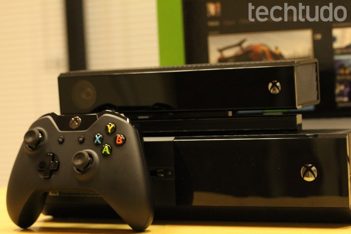 Xbox One ganhará updates (Foto: TechTudo) (Foto: Xbox One ganhará updates (Foto: TechTudo))