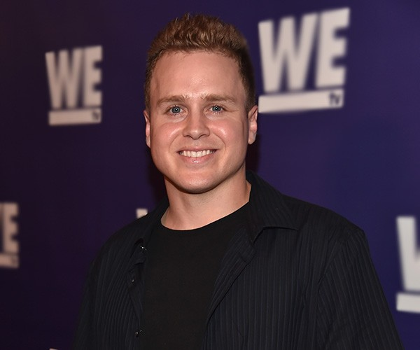 Spencer Pratt (Foto: Getty Images)