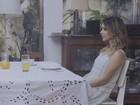 Sandy elogia parceria com Tiago Iorc no clipe 'Me Espera': 'Química musical'