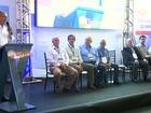 Geraldo Alckmin anuncia obras na rodovia Feliciano Salles Cunha