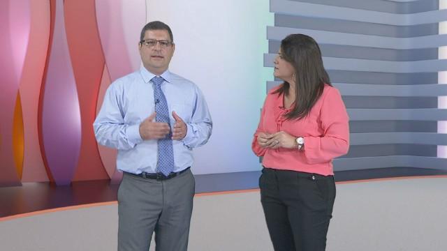 Viver Bem Urologista Câncer de Próstata (Foto: Reprodução/TV Tribuna)