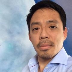 CEO do Reddit, Yishan Wong (Foto: Reprodução Twitter)