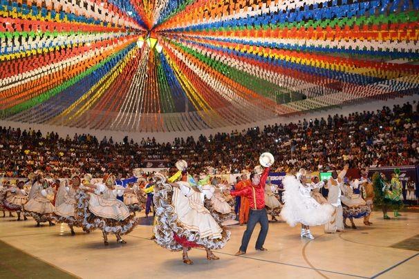 Pioneiros da Roça foi a campeã da 10ª edição (Foto: Divulgação/TV Sergipe)