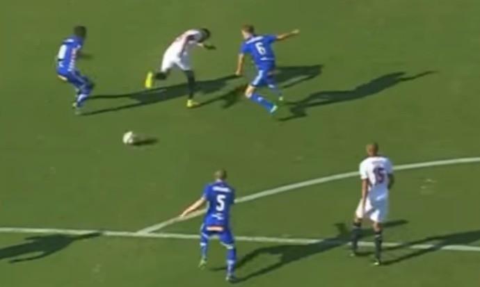 Paulo Henrique Ganso Sevilla (Foto: Reprodução/YouTube)