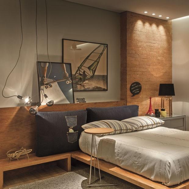 20 espaços inspirados na  casa dos sonhos  Casa Vogue