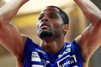 Chris Grandnigo, Liga Sorocabana, basquete, LSB (Foto: Divulgação/ Liga Sorocabana de Basquete)