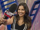 Mariana Rios lembra tentativa de participar do 'Fama'