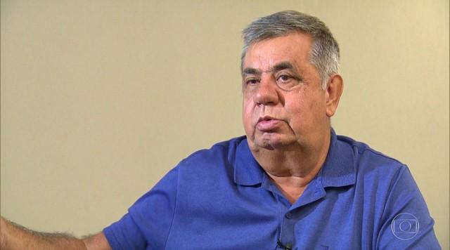 Justiça define se pede ou não prisão de Jorge Picciani e outros 2 deputados