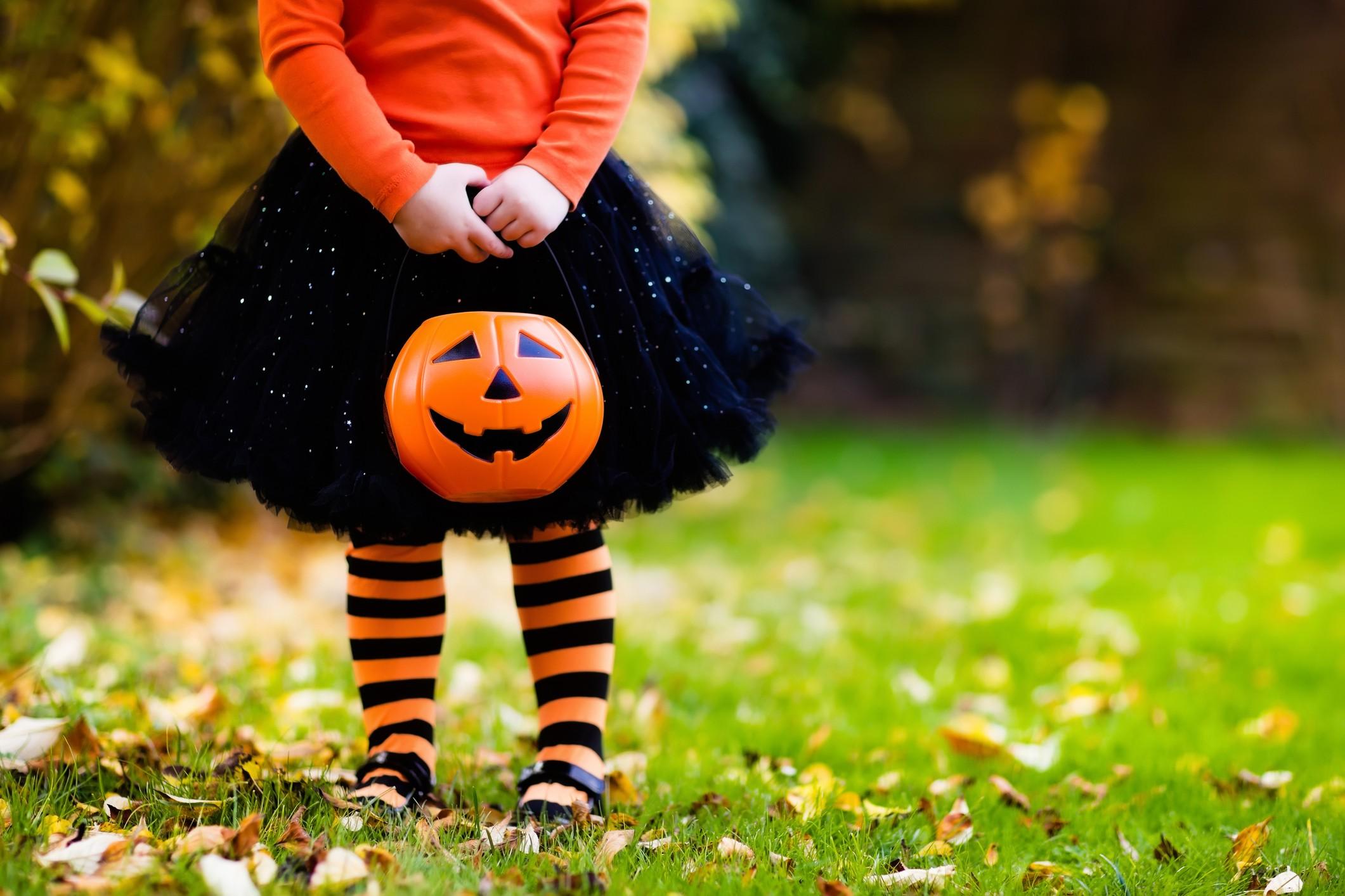 Halloween (Foto: ThinkStock)