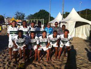 Assu, Circuito Nordeste de Clubes de Beach Soccer (Foto: Divulgação)