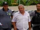 Ex-vereador de Petrópolis é levado para casa de custódia no RJ