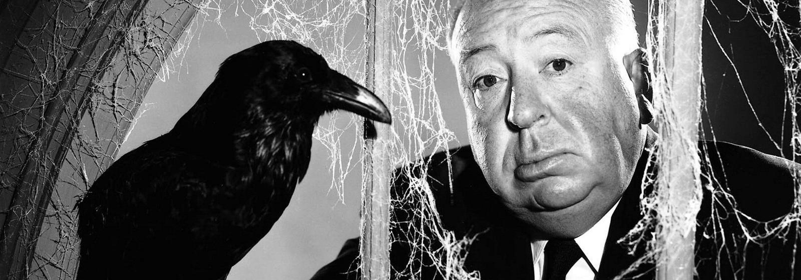 Especial Hitchcock
