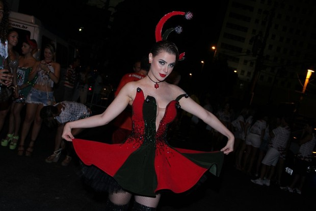 Rayanne Morais (Foto: Rodrigo dos Anjos / AgNews)