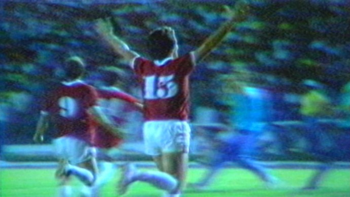 Auto foi campeão do Paraibano de 1987 (Foto: Reprodução / TV Cabo Branco)