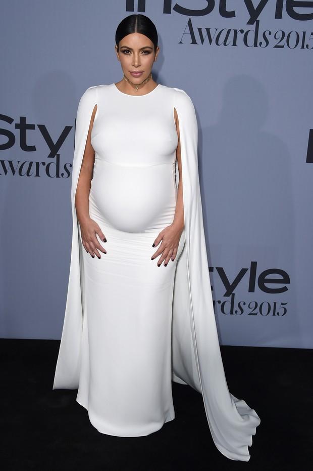 Kim Kardashian (Foto: Steve Granitz/ Getty Images)