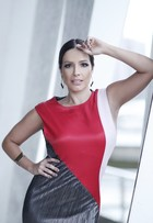 Ensaio de moda: Renata Dominguez