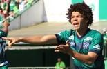Botafogo chega a acordo salarial e encaminha acerto com Camilo (Cleberson Silva/Chapecoense)