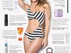 Fernanda Pontes elege seus dez produtos de beleza preferidos