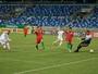 Cuiabá faz 1 a 0, mas Juazeirense é perfeita nos pênaltis e garante vaga