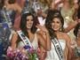 Paulina Vega, da Colômbia, é eleita a Miss Universo 2014