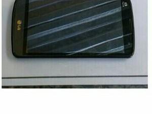 Celular foi roubado na manhã desta terça-feira (Foto: PM / Divulgação)
