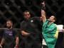 Após vitória, Tanquinho pede rival que o projete e planeja luta no Brasil