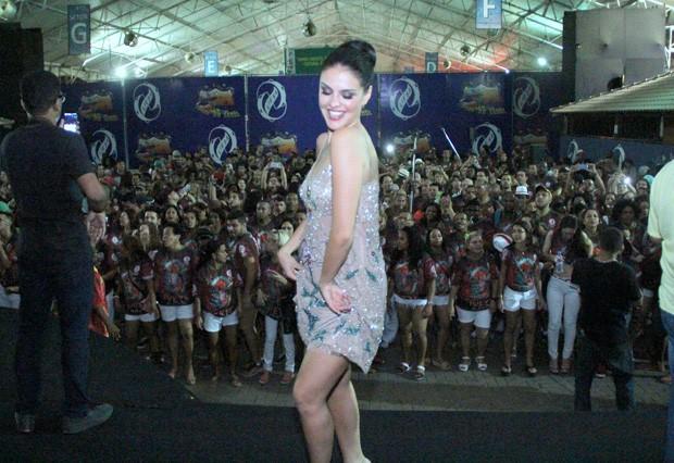 Paloma Bernardi (Foto: Rodrigo dos Anjos/AgNews)