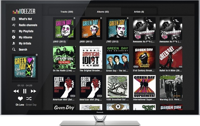 deezer-smart-tv (Foto: deezer-smart-tv)