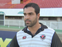 Técnico Tininho deixa Águia Negra; preparador Virgílio Ferreira assume