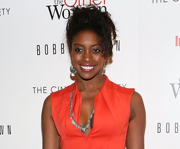 Condola Rashad (Foto: Getty Images)