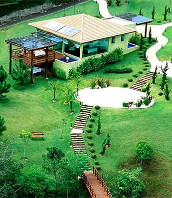Spa Sport Resort Itu (Foto: Divulgação / Site Oficial)